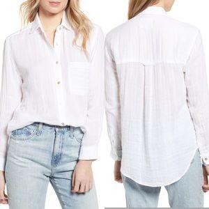 Rails Ellis Cotton Shirt
